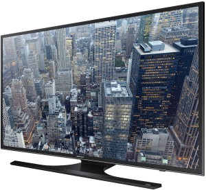 Samsung UN60JU6500 vs Vizio M60-C3 Comparison : Which One is The Better Basic 60-Inch 4K UHD TV?
