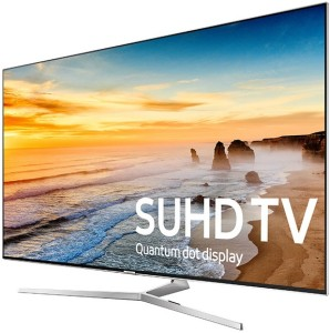 Samsung UN65KS9000 vs UN65KS8000 Review : Should You Choose Samsung UN65KS9000?