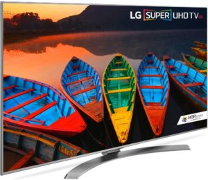 LG 55UH7700 vs 55UF7600 Comparison : What is Better on the New LG 55UH7700?