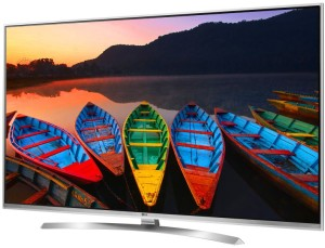 LG 60UH8500 vs 60UH7700 Review : Is There Any Reason to Choose LG 60UH8500?