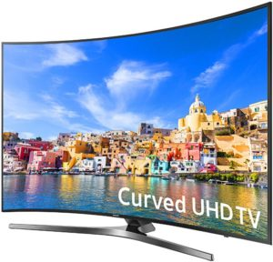 Samsung UN55KU7500 vs UN55KU7000 Review : Which 55-Inch TV Model to Choose?