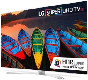 LG 65UH9500 vs 65UF9500 Review : Similarities and Differences of LG's 65-Inch Top Model