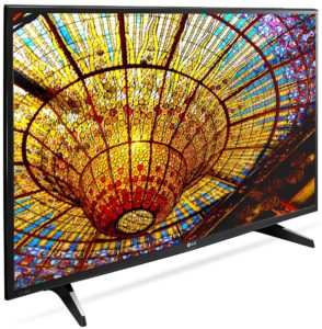 LG 43UH6100 vs 43UF6400 Differences : Comparison of New and Old Basic LG's 43-Inch Smart 4K UHD TV