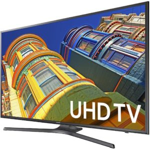 Samsung UN40KU6300 vs UN40JU6500 Review : What's Improved on the New Samsung UN40KU6300?