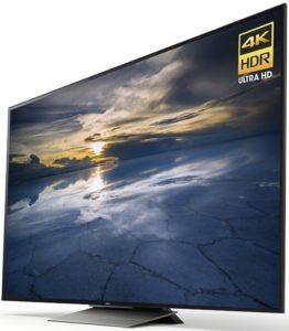 Sony XBR65X930D vs XBR65X950B Review : Sony's Top 65-Inch Smart 4K UHD TV Comparison