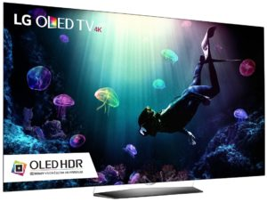 LG OLED65B6P vs 65EF9500 Similarities & Differences : Should You Choose The New or Older Model?