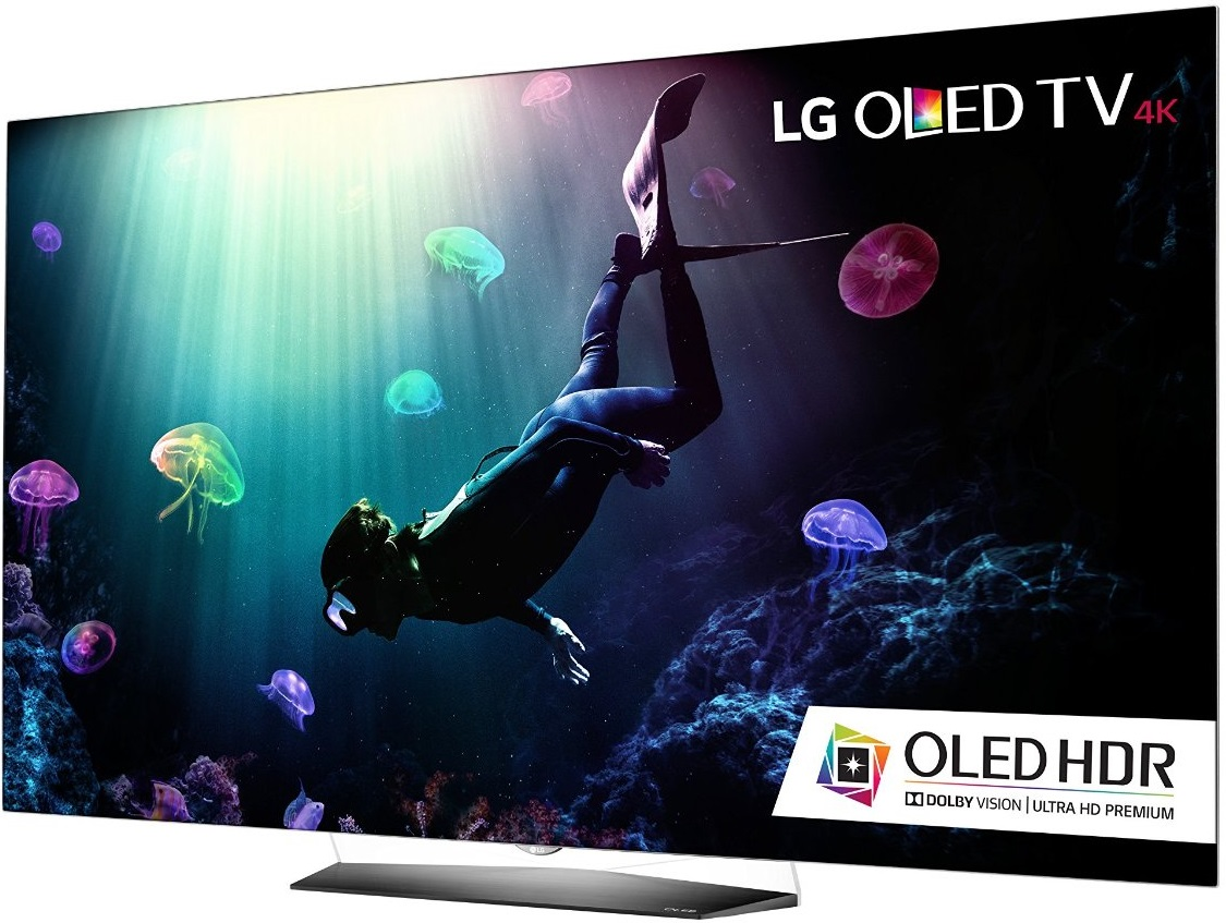 lg oled65e6p vs oled65b6p review what are similarities