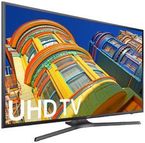 Samsung UN65KU6290