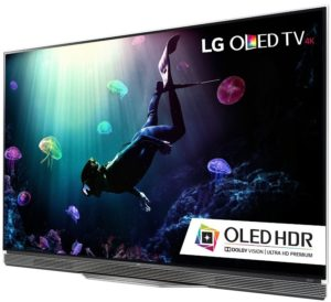 LG OLED55E6P vs OLED55C6P Review : Differences of 55-Inch E6P and C6P Model
