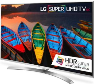 LG 55UH7700 vs 55UH6150 Review : the Differences Between LG's 55-Inch UH7700 and UH6150 Model