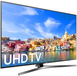Samsung UN43KU7000 vs UN43KU6300 Differences : Which Samsung's 43-Inch 4K UHD TV is for You?