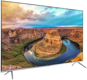 Samsung UN65KS8000 vs UN65KU6300 Differences : What's Better in The Basic SUHD TV Model than the Basic UHD TV One?