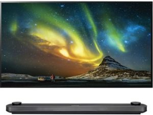 LG OLED65W7P vs OLED65G7P Comparison : What are the Similarities & Differences of LG's 65-Inch W7P and G7P OLED TV?