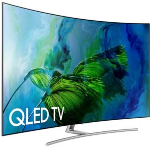 Samsung QN65Q8C vs QN65Q7F Differences : What is the Difference between Two Samsung's New 65-Inch QLED TV Models?