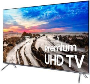 Samsung UN65MU8000