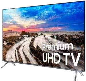 Samsung UN65MU8000 vs UN65MU7000 Review : Should You Choose Samsung's 65-Inch Premium UHD TV Model?