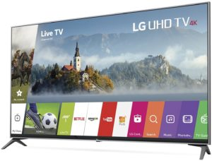 LG 55UJ7700 vs 55UH7700 Review : Key Differences of LG's 55-Inch UJ7700 and UH7700