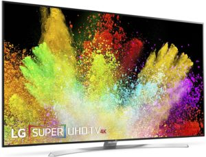 LG 75SJ8570 vs 75UH8500 Differences : Why the New LG 75SJ8570 is the Model that You Should Choose?