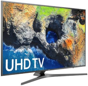 Samsung UN55MU7000 vs UN55MU6300 Comparison : How is the Comparison between Samsung's 55-Inch MU7000 and MU6300 Model?