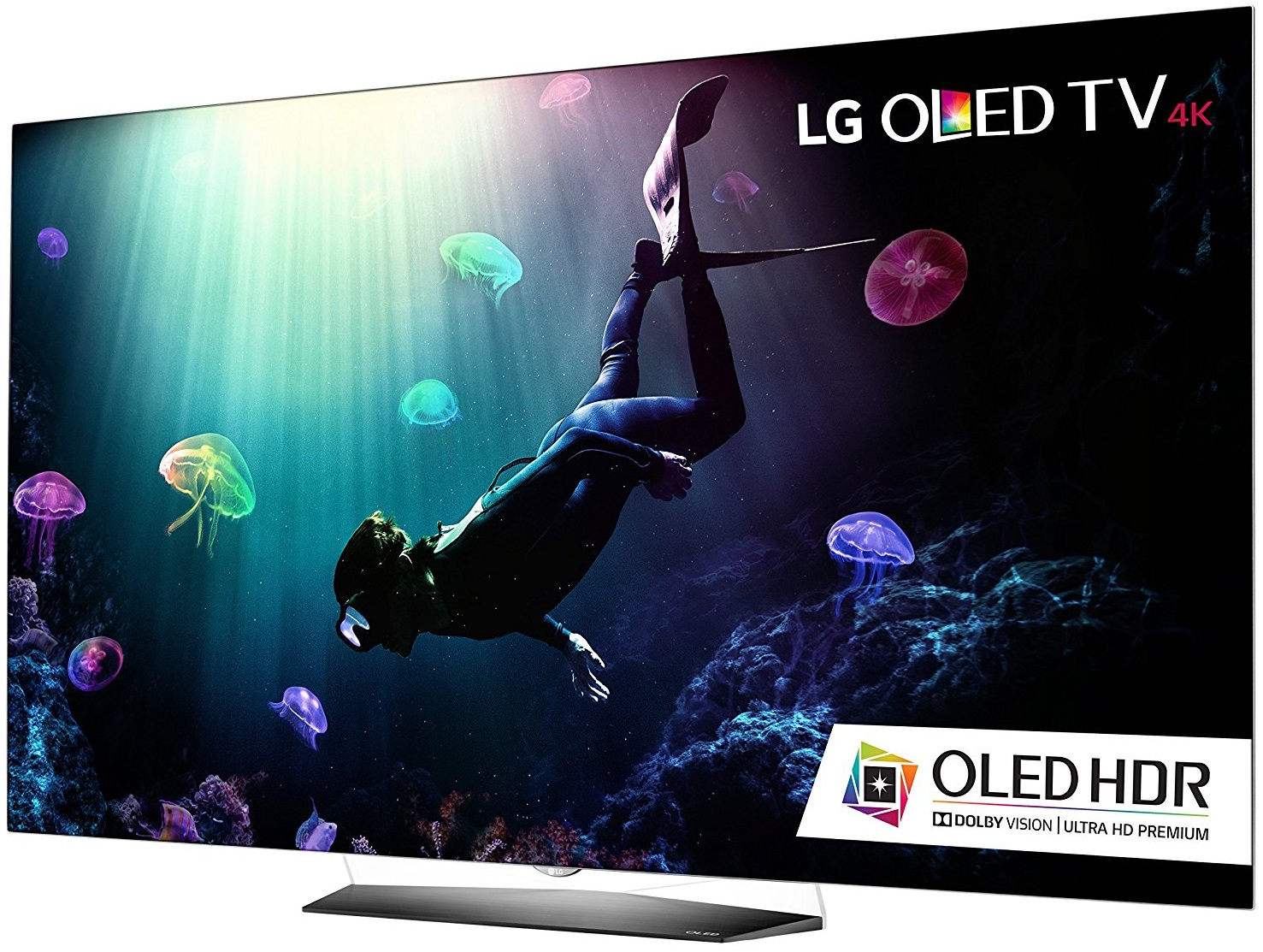 lg oled55b7a vs oled55b6p comparison comparison of lg 39 s 2017 and 2016 basic 55 inch oled 4k tv. Black Bedroom Furniture Sets. Home Design Ideas