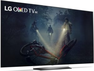 LG OLED55B7A vs OLED55B6P Comparison : Comparison of LG's 2017 and 2016 Basic 55-Inch OLED 4K TV