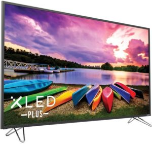 Vizio M55-E0 vs E55-E1 Comparison : Similarities and Differences between Vizio's 2017 55-Inch M and E Model