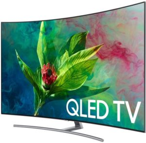 Samsung QN55Q7CN vs QN55Q7FN (QN55Q7CNAFXZA vs QN55Q7FNAFXZA) Review : Which 55-Inch QLED TV is More Suitable for You?