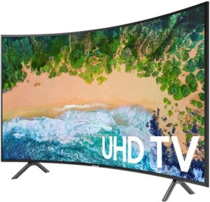 Samsung UN65NU7300 (65NU7300) vs UN65NU7100 (65NU7100) Review : What is the Similarities and Differences of Those Two TVs?
