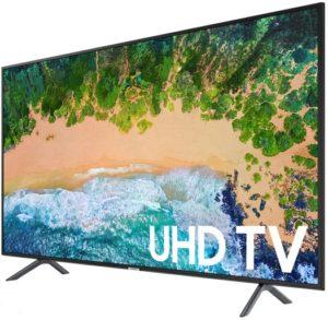 Samsung UN75NU7100
