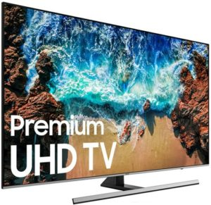 Samsung UN75NU8000 vs UN75NU7100 Comparison : How Samsung's 2018 Premium UHD TV Compared to The Standard One?