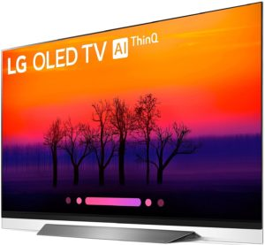 LG OLED55E8PUA vs OLED55E7P Differences : What's the Improvement that We Can Find in The New Model?