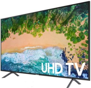 Samsung UN55NU7100 (55NU7100) vs UN55MU7000 (55MU7000) Differences : How Does Samsung's 55-Inch NU7100 compared to the Older MU7000?