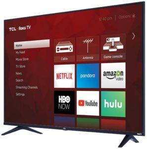 TCL 43S517 vs 43S405 Review : How's The Comparison Between TCL 43-Inch 2018 5-Series and 2017 4-Series?