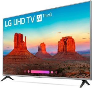 LG 55UK7700PUD (55UK7700) vs 55UJ7700 Differences : Does LG 55UK7700PUD Come with Improvements?