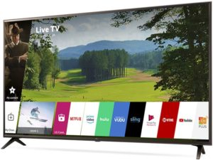 LG 43UK6300PUE (43UK6300) vs 43UJ6300 Differences : How is the New Model Compared to the Old One?
