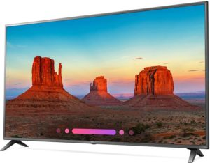 LG 75UK6570PUB vs 75UK6570AUA Differences : Are They Different Models?