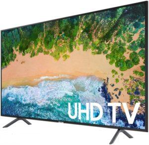 Samsung UN43NU7100 vs UN43NU6900 Review : What's The Key Reason to Consider UN43NU7100?