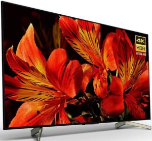 Sony XBR65X850F vs KD65X750F Comparison : What are The Differences between Those Two Sony's 2018 65-Inch 4K UHD TVs?