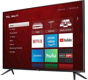 TCL 65R617 vs 65C807 Similarities & Differences : Is TCL 65R617 a Better Newer Model?